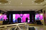 Schermo di pubblicità dell'interno di colore completo LED di P5 SMD