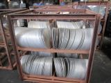Cerchi/dischi di alluminio per il cookware