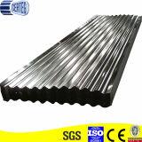 Galvanizzato/galvalume ondulare le lamiere di acciaio con la prestazione eccellente di resistenza per materiale da costruzione