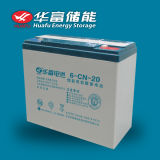 Energia Storage Battery 2V 12V 5ah -3200ah