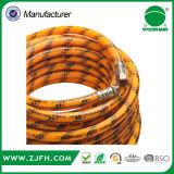 Ponaflex 유형 PVC 살포 호스 - 5개의 층