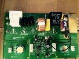 専門の健全な装置の電力増幅器(D-550)
