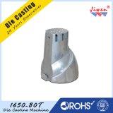 La DEL en aluminium le radiateur de moulage mécanique sous pression pour Downlight