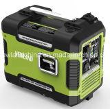generatore della benzina dell'invertitore 2kv