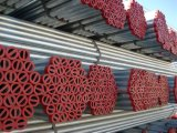 Tubulações de aço sem emenda de carbono de ASTM A53