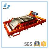 Сепаратор конвейерной магнитный для регулировать утюги от цемента