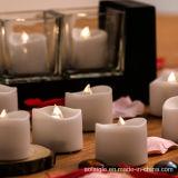 LEIDENE van de Vlam van de Verkoop van Amazonië Hete de Trillende Kaarsen van Kerstmis