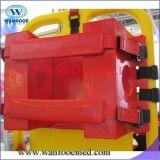Hauptwegfahrsperre für Karosserien-Verletzung