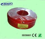 Câble de cuivre non protégé du faisceau 1.5mm2 100% du câble 2 de signal d'incendie et de Shileded d'incendie