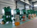 Geschlossene Typ- einspunkt-Druckerei-Maschine (J31G-125)