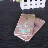 Personalizzare la cassa del telefono della Mobile-Cella con Rhinestone&Pattern all'interno
