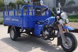 Motocicleta hidráulica de tres ruedas de la marca de fábrica 150cc/175cc/200cc de China Tengtian