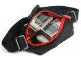 Moda Design Poliéster Sports Running Waist Bag