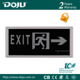DJ-01d2 Flameresistant Material Patented Product Rechargeable LED Emergency Light mit COLUMBIUM