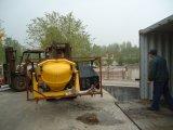 Betoniera mobile del motore diesel di capacità elevata Jfa-1