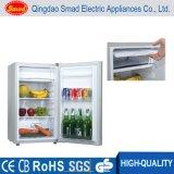 Замораживатель холодильника домочадца DC 92L портативный миниый солнечный приведенный в действие