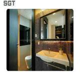 2m m, espejo libre claro/teñido de 3m m del vario cobre Shaped de la seguridad