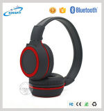 Auscultadores de rádio superior de Bluetooth do cartão do toque FM TF da venda por atacado da venda