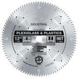"12 ""X 96t de la lámina de plástico"