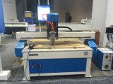 Máquina eficiente de la carpintería de los modelos económicos
