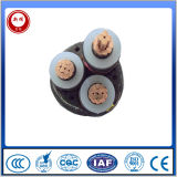 High Voltage Cable: 66kv/72.5kv/126kv/145kv/252kv/220kv XLPE Insulated Power Cable