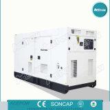 Generatore diesel silenzioso a tre fasi 10kVA - 150kVA di Weichai 50Hz
