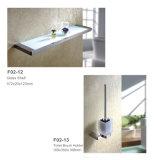De gama alta de acero inoxidable accesorios de baño (F02-Caballero Conjunto de la serie)