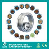 Ztmt Szlh Series Poultry Feed Pellet Machine para Poultry Farming