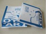 Bolsa de papel modificada para requisitos particulares de las patatas fritas/bolsa de papel del alimento
