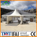 알루미늄 Alloy Frame Event Transparent Clear Tent 3m 에 40m