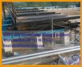Mineralgold der Schwerkraft-6-S, das Tisch-Konzentrator rüttelt