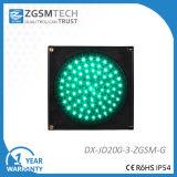 Haute Qualité 200mm 8 Pouces Vert LED Signaux de Circulation pour Promotion