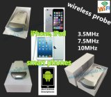 iPhone/iPad/지능적인 전화에 의하여 가정 사용을%s 붙박이 건전지 WiFi 초음파 스캐너로