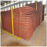 Preaquecedor elevado personalizado da eficiência de funcionamento vário para a caldeira da biomassa