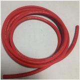 ID 3/8 pouces de tuyau d'huile de carburant rouge