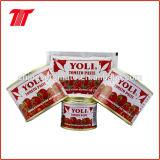 Pasta de tomate da pasta de tomate 70g de Halal 210g 400g 800g 850g 1kg 2.2kg 3kg 4.5kg