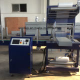 Krimpfolie Wrapping Machine voor Beverages (wd-150A)