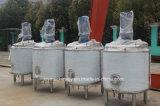 Fermentação e Ferment Cultivo tanque de mistura