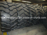Heavy Loader Tire 29.5r25 29.5r29 All Steel Radial Tire avec le meilleur prix, Dump Truck Tire OTR Tire
