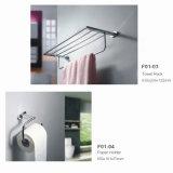 Accessori di qualità superiore della stanza da bagno dell'acciaio inossidabile (serie stabilite di F01-Piano)