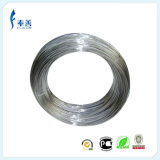 GV Certification 99.9% Pure Nickel Wire (barra, haste, tira, folha)