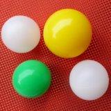 Bola colorida moldeada OEM del caucho de silicón
