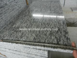 Wave bianco White Granite e Granite Tiles