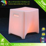 Cadeira do diodo emissor de luz da venda 2015 quente única