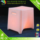 2017 Hot Sale LED Single Chair