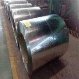 Prezzo d'acciaio galvanizzato della bobina del TUFFO caldo di Dx51d SGCC Z120