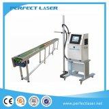 Uitstekende kwaliteit met SGS Inkjet van Ce de Code van de Datum van de Printer met Online Transportband