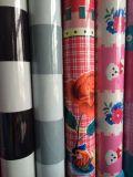 Plancher d'éponge de PVC avec l'épaisseur différente