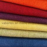 Polyester-Polsterung-Ausgangstextilversorgenbett-Blatt-gesponnenes Sofa-Gewebe