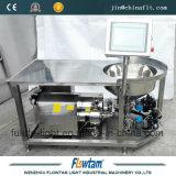 Poudre d'acier inoxydable et homogénisateur chimiques automatiques de liquide